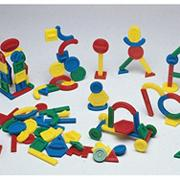 Building Shapes  (set of 150)