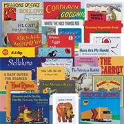 Children's Classics Easy Pack (set of 29)