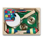 Melissa &amp; Doug Band-in-a-Box