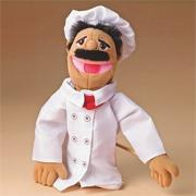 Melissa and Doug Chef Puppet
