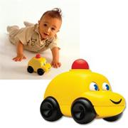 Baby's First Car Play Toy
