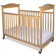 Biltmore Full Size Fixed Side Crib