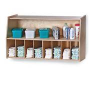 Diaper Organizer