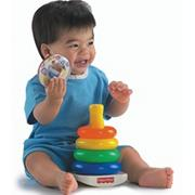 Fisher-Price� Rock-A-Stack�