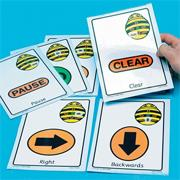 Giant Bee-Bot Sequence Cards (pack of 49)