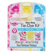 Tie-Dye Kit for 2-8 shirts