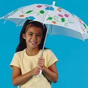 "Color-Me� 16"" Umbrella  (pack of 12)"