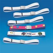 Color-Me Belt  (pack of 6)