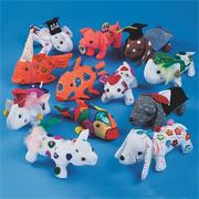 Color-Me� Animals  (pack of 12)