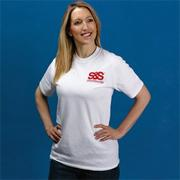S&amp;S Logo T-Shirt