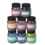 Cold Water Dye, 2/3 oz., Asst. Colors (set of 8)