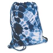 Indigo Tie-Dye Kit For 15 Shirts