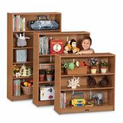 Sproutz� Bookcase, 48""