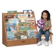 Sproutz Flush Pick-A-Book Stand