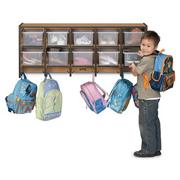 Sproutz� Coat Locker With Trays