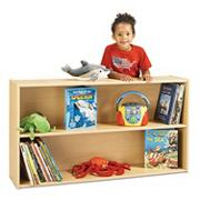 Young Time� Straight Shelf Storage