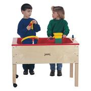 Space Saver Sensory Table, 23&quot;x36-1/2&quot;x24&quot;
