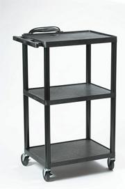 Four-In-One AV Cart