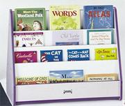 Rainbow Accents Pick-a-Book Stand