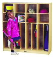 "48"" Neat-n-Trim Lockers"
