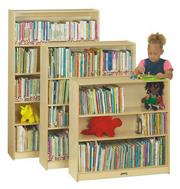 48&quot; Bookshelf