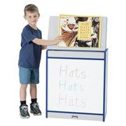 Rainbow Accents� Write-n-Wipe Big Book Easel