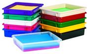 Plastic Paper Trays