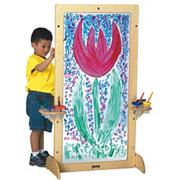 See-Thru Easel
