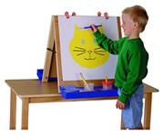 Tabletop Easel