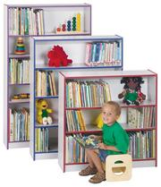 Rainbow Accents� 60 Bookcase