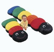 Cuddle-UpBaby Caterpillar Pillow