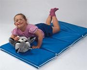 Heavy-Duty Kindermat - 2'x4'x2""