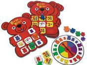 Bingo Bears Game Set