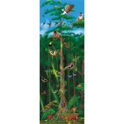 Melissa &amp; Doug Rain Forest Floor Puzzle