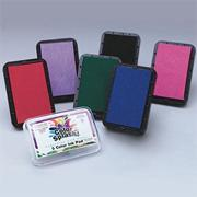 Color Splash!Washable Color Ink Pads  (pack of 12)