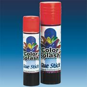 .29-oz. Color Splash! Glue Stick - Purple  (pack of 12)