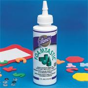 Aleene&#039;s Foamtastic Foam Glue