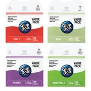 Glue Dots Value Packs (pack of 600)