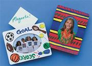 Magnetic Frames Craft Kit (makes 24)