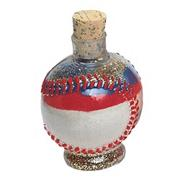 Baseball Sand Art Bottles (pack of 6)