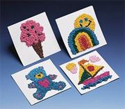 3-D Tissue Pictures Craft Kit (makes 12)