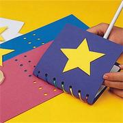 EduCraft� Super Foam Memory Book Craft Kit (makes 24)