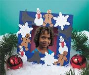 Winter Wonderland Frame Craft Kit (makes 24)