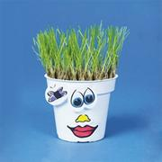 Grassy Gertie Craft Kit  (makes 50)