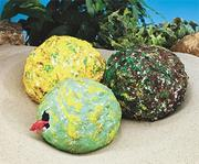 Dino Eggs Craft Kit  (makes 24)