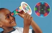 Colorlite Kaleidoscope Craft Kit  (makes 12)