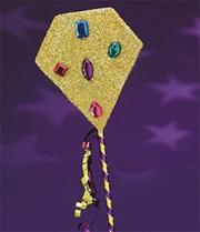 Wacky Wand Craft Kit  (makes 12)