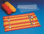 Weaving Placemat Craft Kit (makes 12)