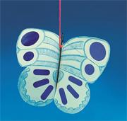 Bejeweled Butterfly Craft Kit (makes 12)