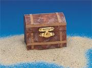 Treasure Chest Craft Kit (makes 12)